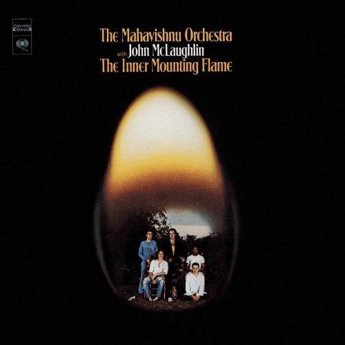 El topic de MAHAVISHNU ORCHESTRA Mahavishnu+Orchestra-Inner+Mountain+Flame