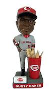 Cincinnati Reds Baseball Card Collector