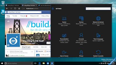 Cara Merubah Tampilan Windows 10 Menjadi Dark Edition