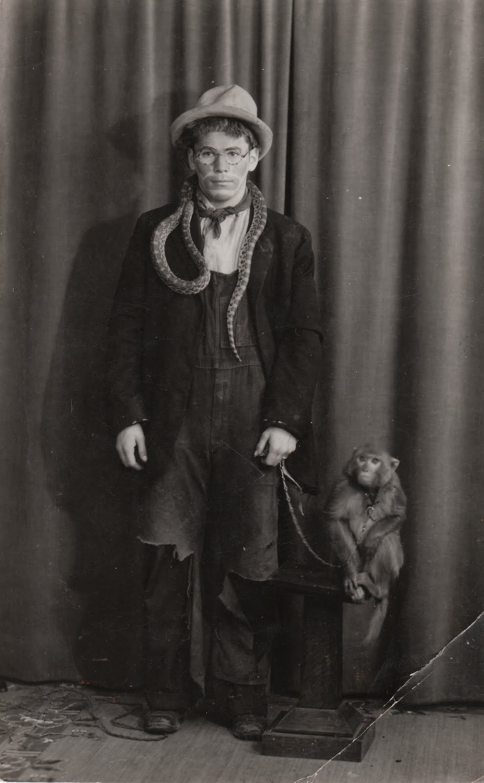 List of vaudeville performers: A–K - Wikipedia