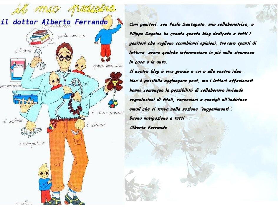 Il dottor Ferrando