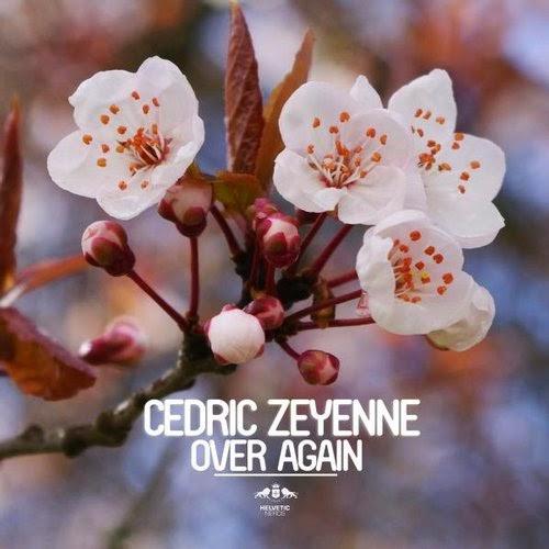 Cedric Zeyenne - Over Again