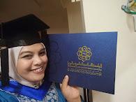2013 IIUM GRADUATE =)