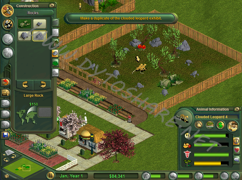 Zoo Tycoon 2 Complete Collection