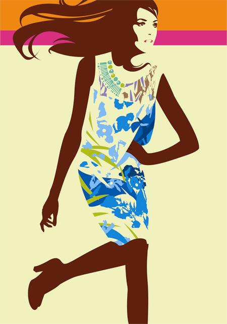 giveaway, painting, illustration, cover, runway, art, fashionblog, inspiration, אופנה, בלוג אופנה, tali lugashi nachshon