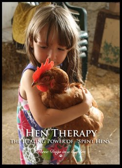 Hens that Heal