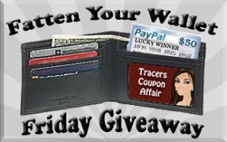 Fatten Your Wallet Friday Logo
