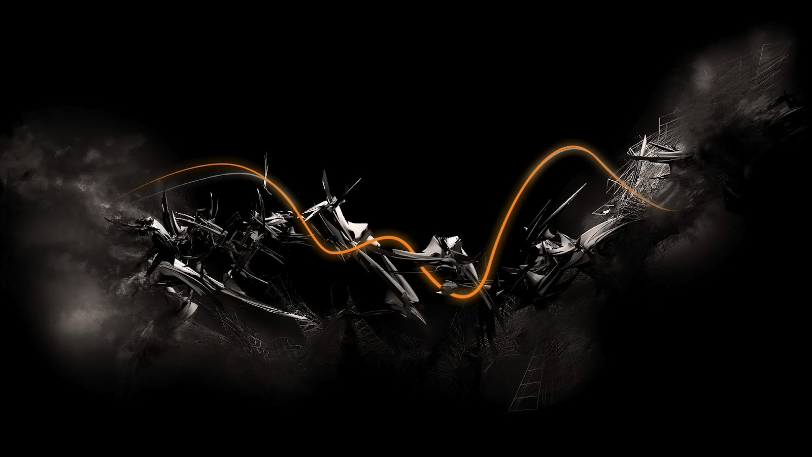 Abstract wallpapers hd transformers wallpapers - Black abstract background ...