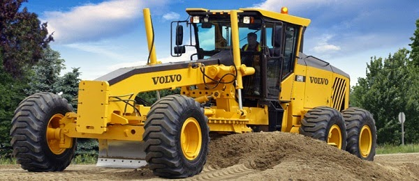 What Makes Renting Construction Equipment A More Sensible Choice