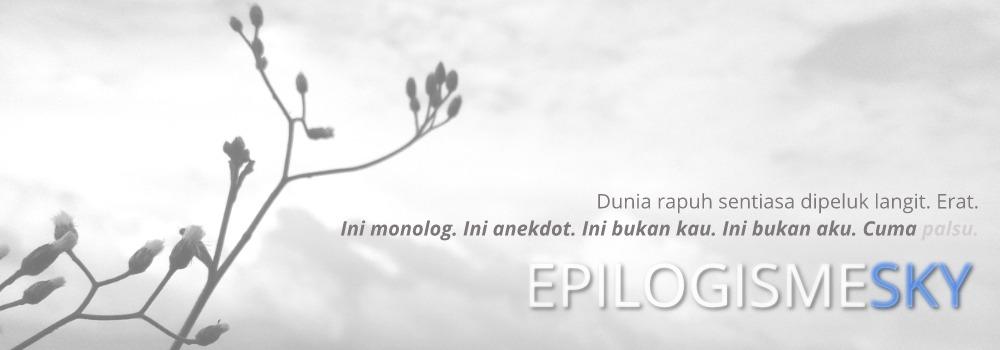 Epilogismesky