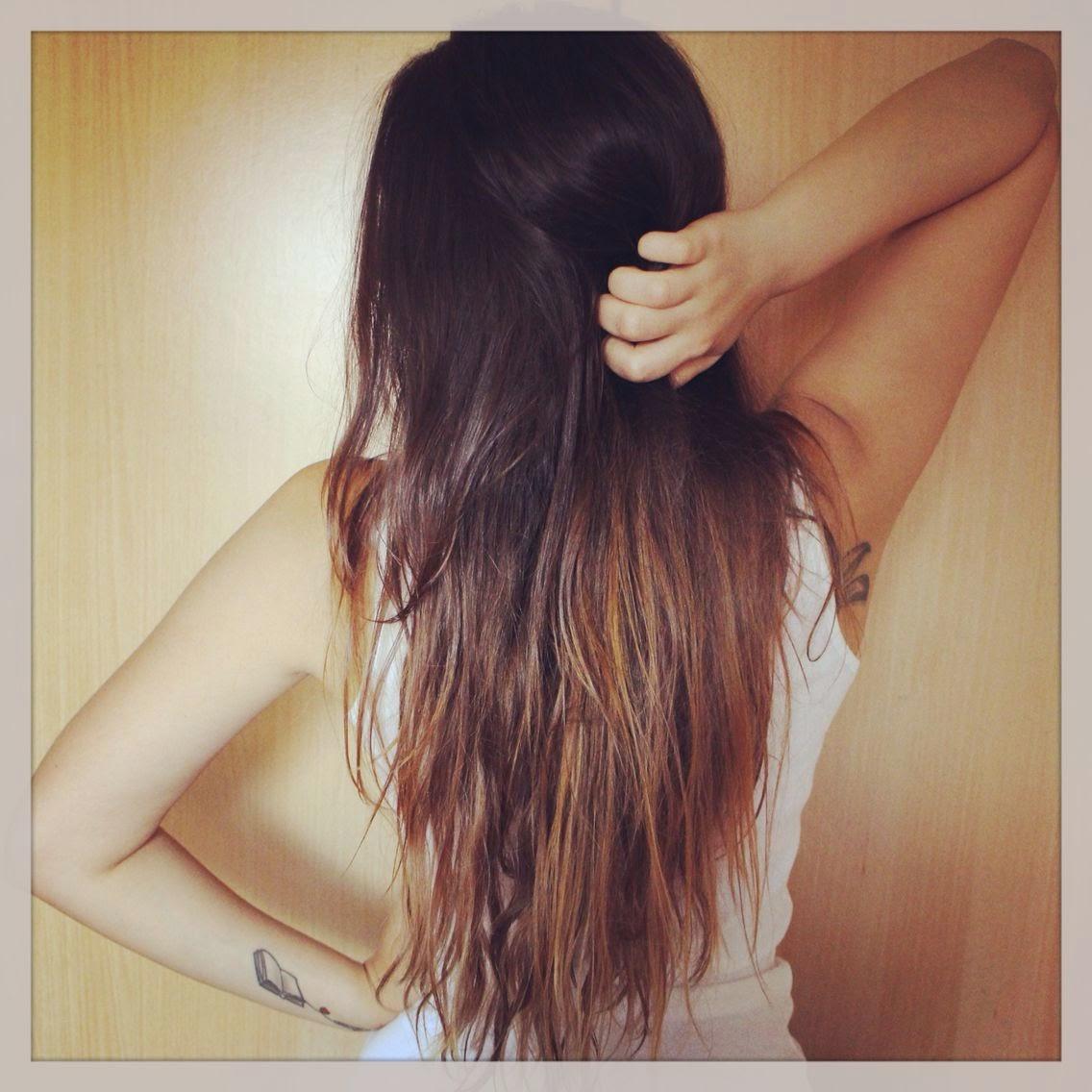 Amrita die Vitamine für das Haar