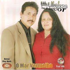 Getulio e Marlene - O Mar Vermelho - 2005