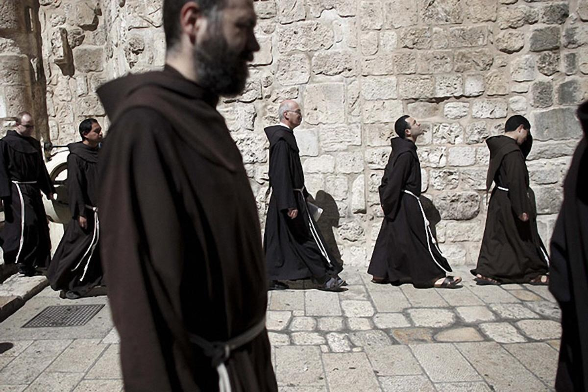 catholic monastic life The catholic church has always seen the contemplative life as the air force in its spiritual struggle, as the rev david toups of the united states conference of catholic bishops commented—a.