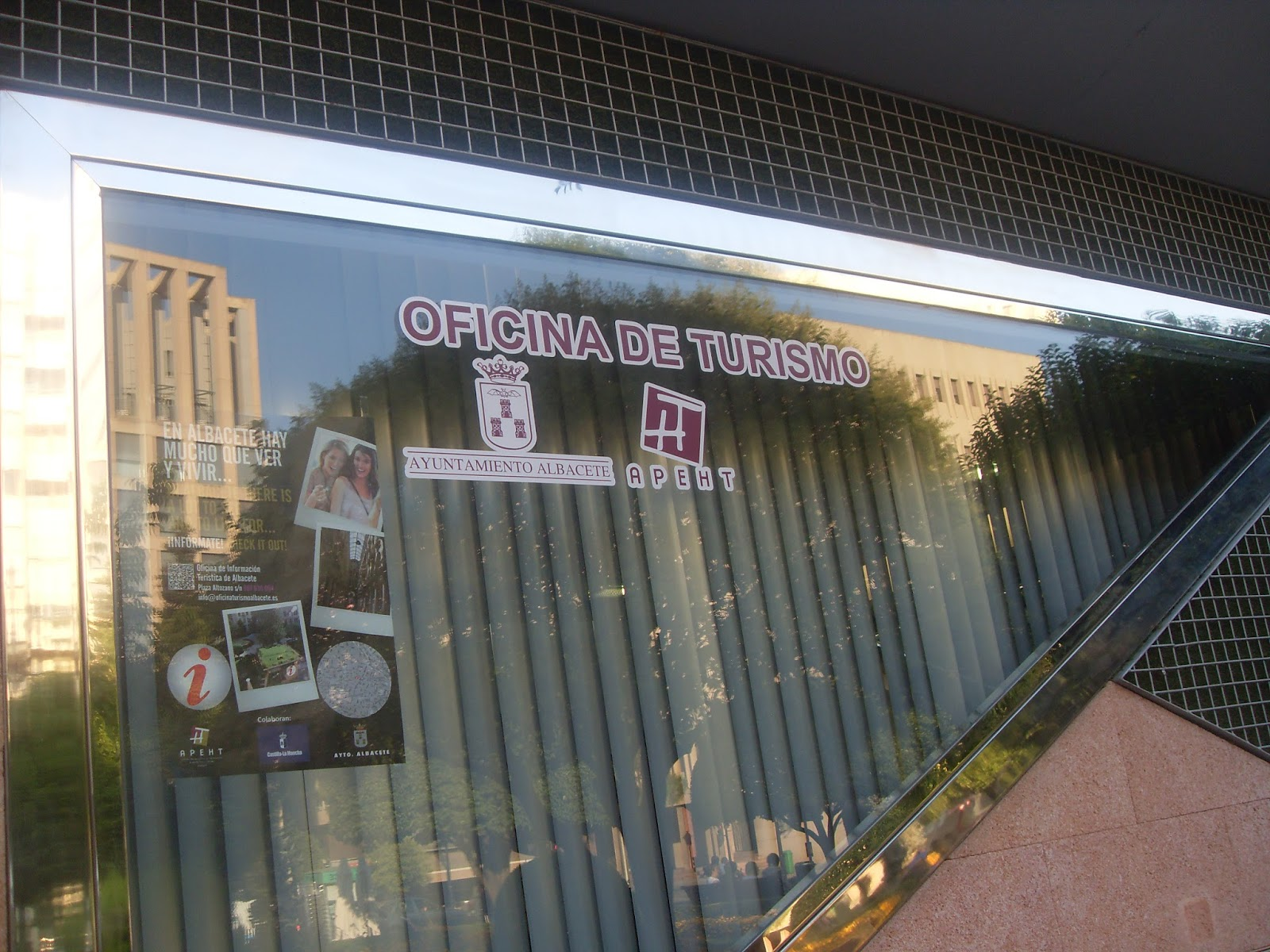 Albacete bienmesabe la oferta gastron mica de albacete en for Oficina correos albacete