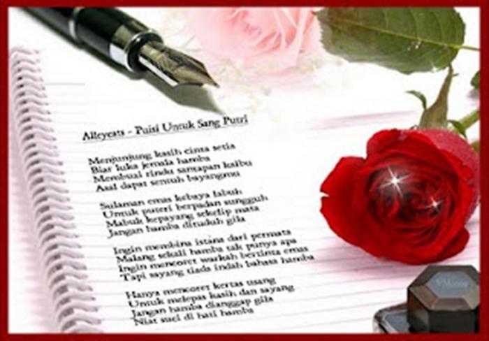 Surat Cinta Seorang Guru Nh Lulu