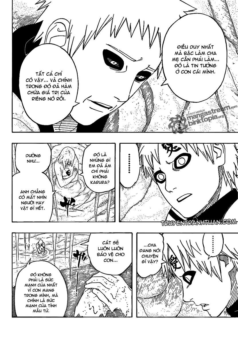 Naruto - Chapter 547 - Pic 14