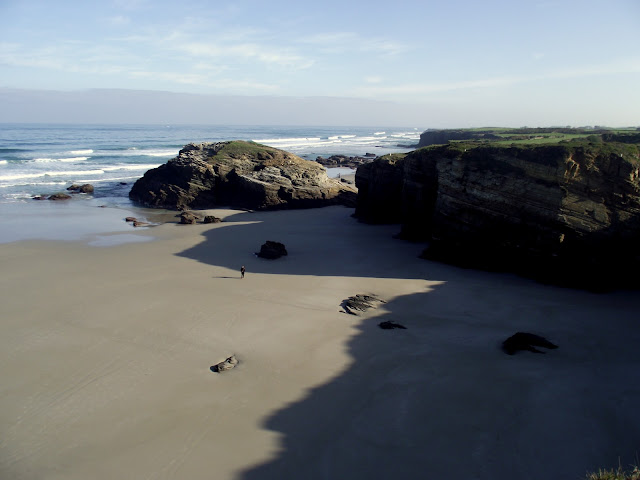 windguru playa de las catedrales
