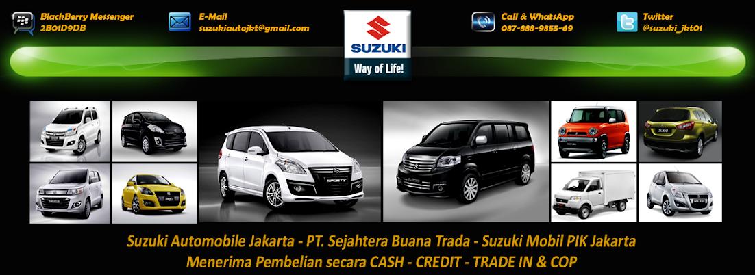 Suzuki Automobile Jakarta