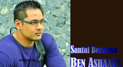 AKU VS BEN ASHAARI : ROUND 1