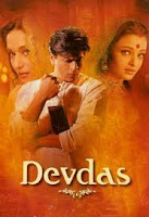 Devdas hindi bollywood movie(2002) mp3 Songs