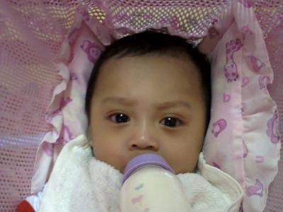 Bayi 8 Bulan Didera Hingga Meninggal Dunia