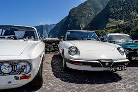 Squadra Alfa Romeo Madeira Classic Day - 14.04.2013