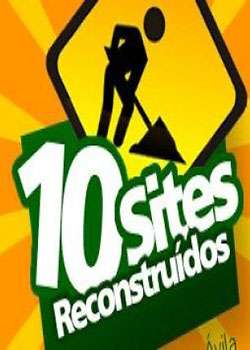 31594 980 Download Curso 10 Sites Reconstrudos   Video Aulas