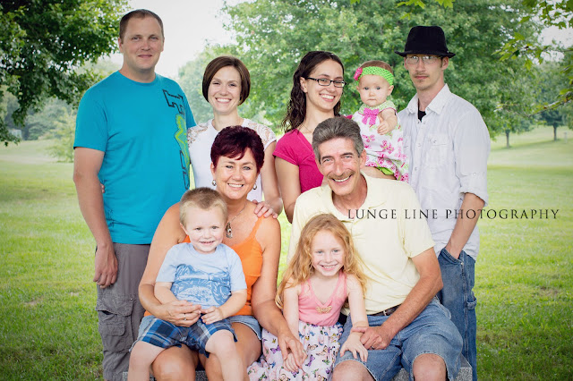 Cote Portraits [FAMILY]