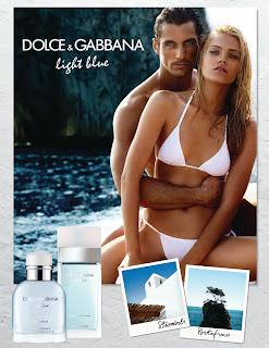 Concurso Cultural Dolce & Gabbana - Light Blue