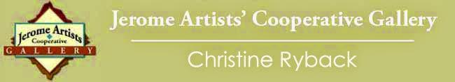 Christine Ryback