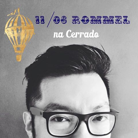 Save the date: 11/06 Rommel