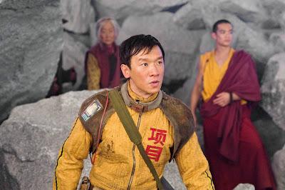 Chin Han actores de peliculas