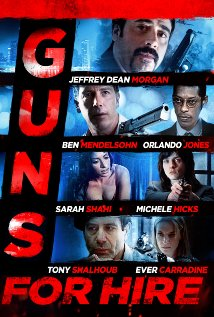 Watch Guns for Hire Online Free Putlocker
