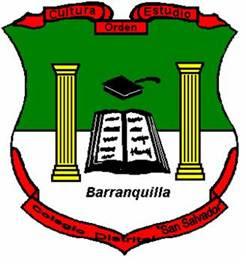 Institución Educativa Distrital San Salvador Sede B y C