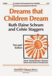 Dreams that Children Dream