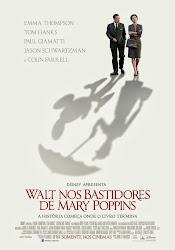 Baixar Filme Walt nos Bastidores de Mary Poppins (Dual Audio)