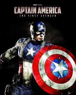 Capitán América (2011) la pelicula iamgenes poster cartel
