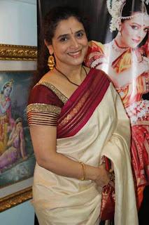 Celebs at Giaa Singh's Arangetram Performance Event