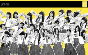 Download Lagu JKT48 - First Rabbit (Kelinci Pertama)