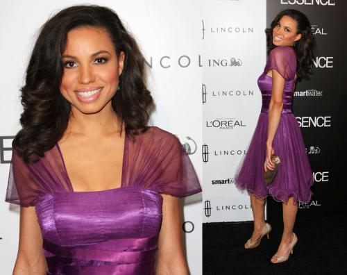 The New Elegant Black Woman: July 2012
