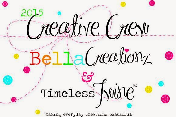 Timeless Twine & Bella Creationz