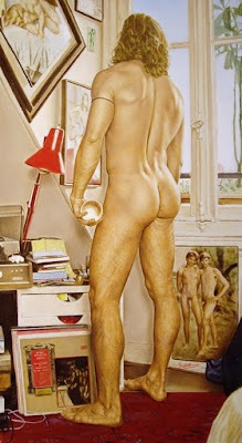 oleo-desnudo-masculino-hiperrealismo-jacques-sultana