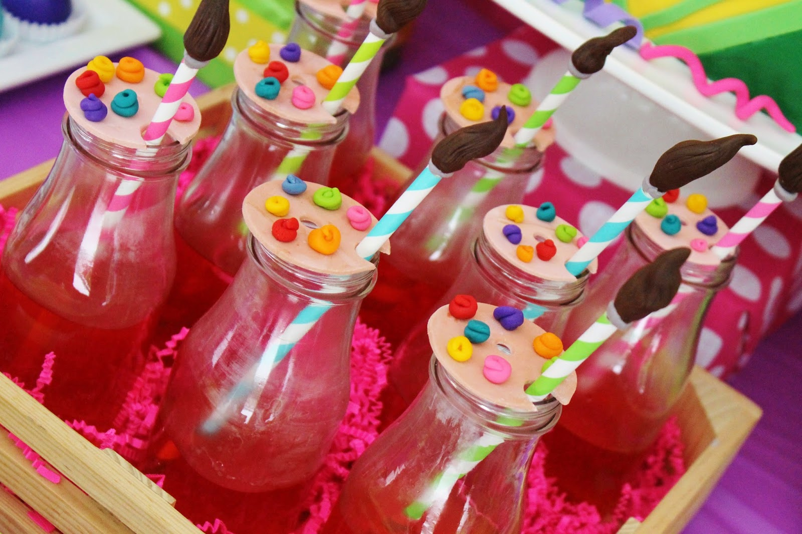 Arts and crafts party ideas - Arts And Crafts Party Ideas 18