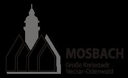 logo und link stadt mosbach