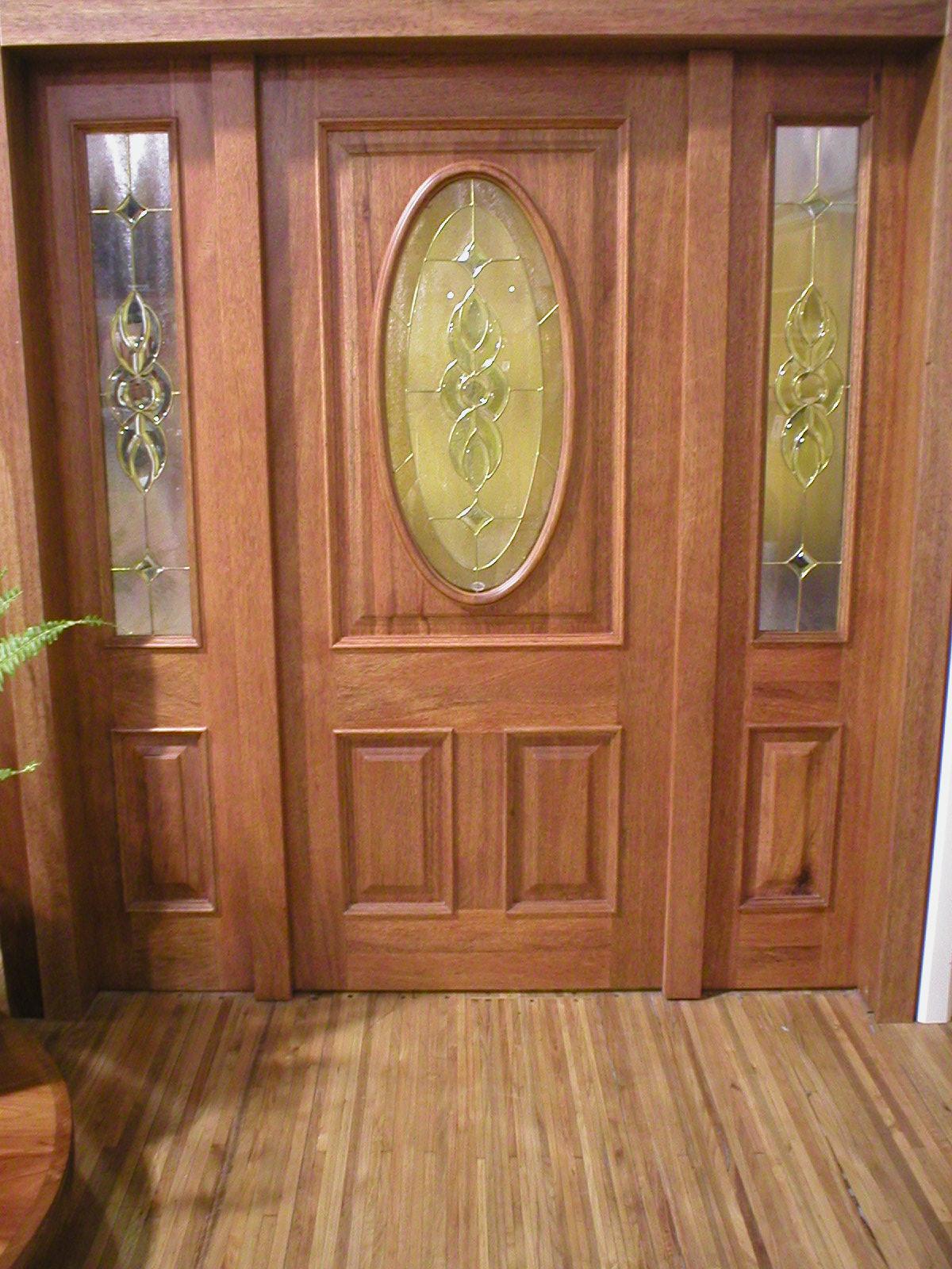 Consertec puertas for Puertas con vidrieras decorativas