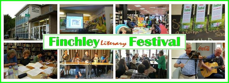 Finchley Literary Festival