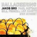 Balladeering