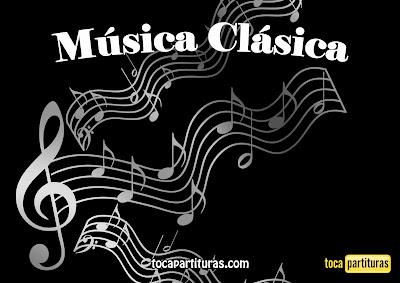 http://www.tocapartituras.com/2013/09/partituras-de-musica-clasica-listado-y.html