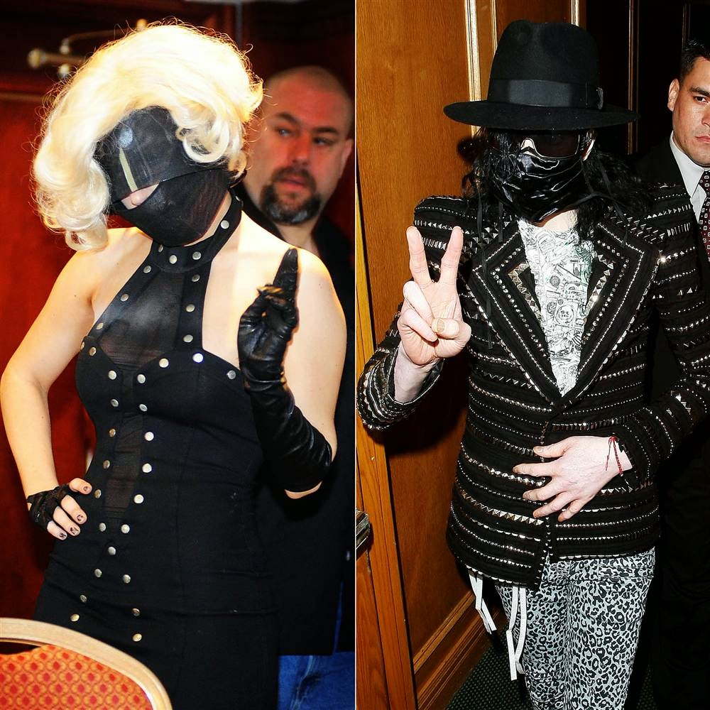Music and fashion, are they related? does one influence another?