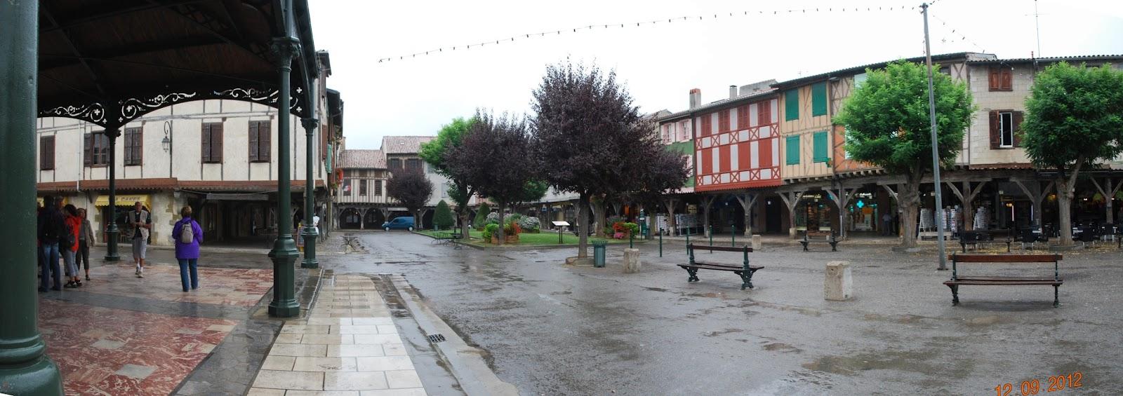 Lesdanjean ari ge mirepoix foix 12 septembre 2012 - Office de tourisme de mirepoix ...